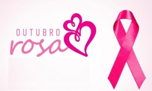 Outubro Rosa: Uma campanha pela vida!